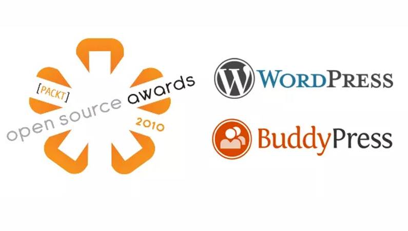 WordPress Wins The Hall Of Fame CMS